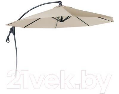 Зонт садовый Sundays Carvo 821037