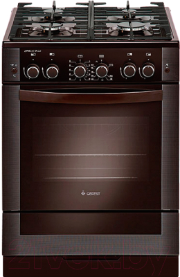 Кухонная плита Gefest 6500-02 Д1К (6500-02 0045)
