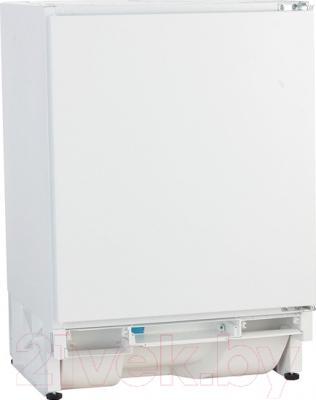 Холодильник с морозильником Electrolux ERN1200FOW
