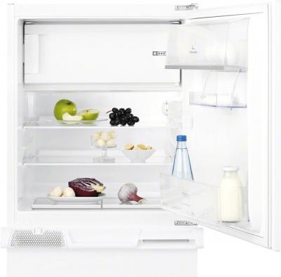 Холодильник с морозильником Electrolux ERN1200FOW - общий вид