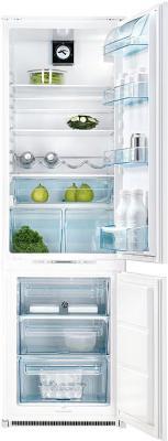 Холодильник с морозильником Electrolux ERN29790 - общий вид