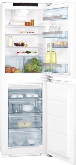 Холодильник с морозильником AEG SCN71800F0 - общий вид