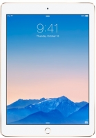 Планшет Apple iPad Air 2 32GB / MNV72TU/A (золото) -