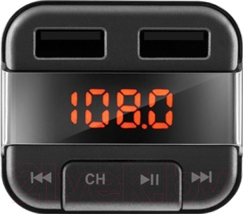 FM-модулятор NeoLine Rave FM