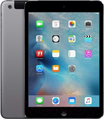 Планшет Apple iPad Air 2 32GB 4G / MNVP2TU/A (серый космос)