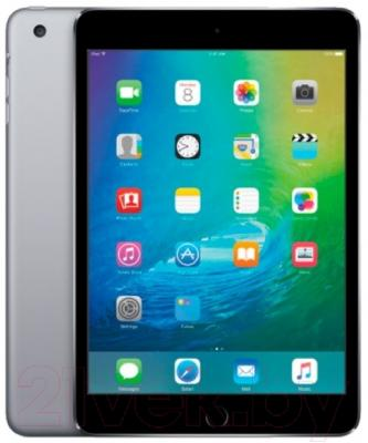 Планшет Apple iPad mini 4 32GB / MNY12RK/A (серый космос)