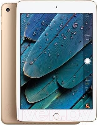 Планшет Apple iPad mini 4 32GB / MNY32RK/A (золото)