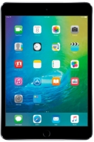 Планшет Apple iPad mini 4 32GB 4G / MNWE2RK/A (серый космос) -