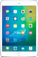 Планшет Apple iPad mini 4 32GB 4G / MNWF2RK/A (серебристый) -