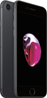 Смартфон Apple iPhone 7 32GB (черный)