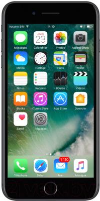 Смартфон Apple iPhone 7 128GB (черный)