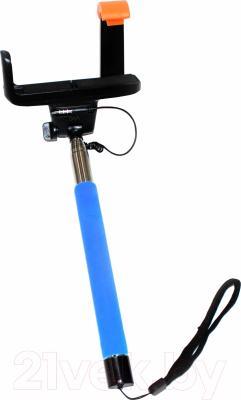 Монопод для селфи Bradex TD 0330 (голубой)