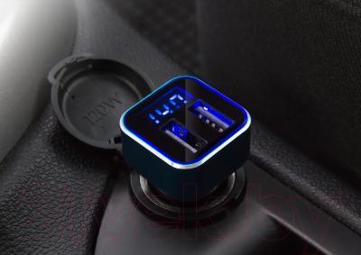 Автомобильное зарядное устройство NeoLine Volter D2