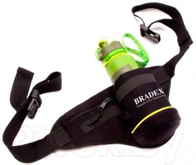 Сумка на пояс Bradex SF 0086 - бутылка не входит в комплект