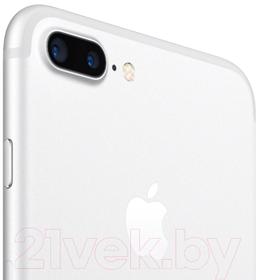 Смартфон Apple iPhone 7 Plus 32GB (серебристый)