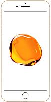 Смартфон Apple iPhone 7 Plus 128GB (золото) -