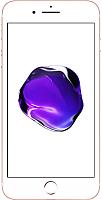 Смартфон Apple iPhone 7 Plus 128GB (розовое золото) -
