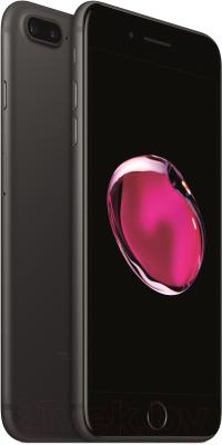 Смартфон Apple iPhone 7 Plus 256GB (черный)