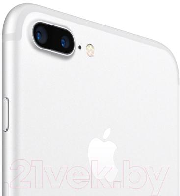 Смартфон Apple iPhone 7 Plus 256GB (серебристый)