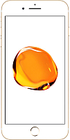 Смартфон Apple iPhone 7 Plus 256GB (золото) -