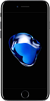 Смартфон Apple iPhone 7 Plus 256GB (черный оникс) -