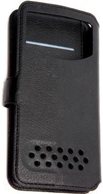 Чехол-книжка Bradex SU 0015 (черный)