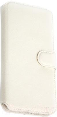 Чехол-книжка Bradex SU 0020 (белый)