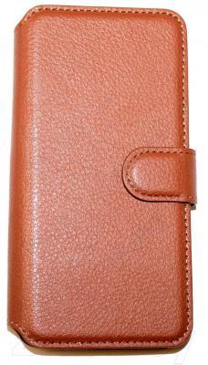 Чехол-книжка Bradex SU 0017 (коричневый)