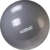Фитбол гладкий LIVEUP LS3221 (75см) -