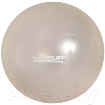 Фитбол гладкий LIVEUP Анти-взрыв LS3222 (75см)
