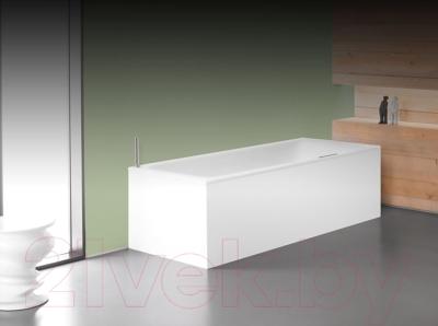 Ванна стальная Kaldewei Cayono 751 180x80 (с самоочищающимся покрытием)