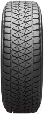 Зимняя шина Bridgestone Blizzak DM-V2 235/60R17 102S