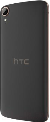 Смартфон HTC Desire 828 (темно-серый)
