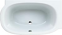 Ванна акриловая Laufen Mimo 140x80 (2215555) -