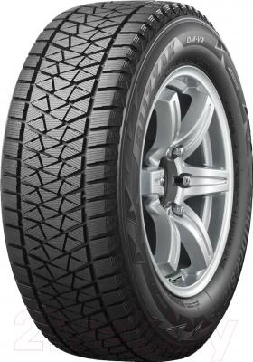 Зимняя шина Bridgestone Blizzak DM-V2 255/65R17 110S