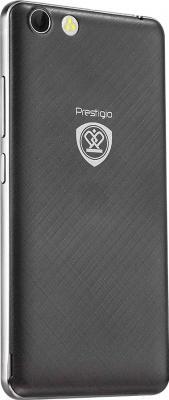 Смартфон Prestigio Muze E3 / PSP3531DUOGREY (серый)