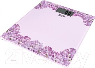 Напольные весы электронные Mystery MES-1827