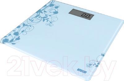 Напольные весы электронные Mystery MES-1830