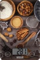 Кухонные весы Mystery MES-1820 -