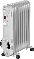 Масляный радиатор Scarlett SC-1165 (белый) -
