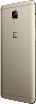 Смартфон OnePlus 3 Soft (золото)