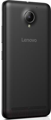 Смартфон Lenovo Vibe C2 Power / K10a40 (черный)