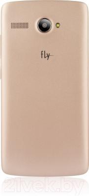 Смартфон Fly Cirrus 3 / FS506 (шампань)