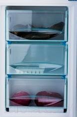 Холодильник с морозильником Liebherr CU 3311