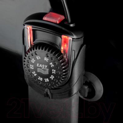 Терморегулятор для аквариумов Aquael Easy Heater Plastic 75W 103234