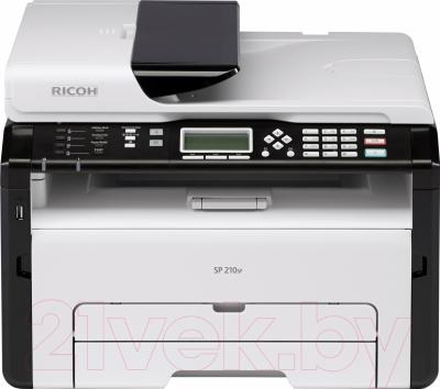МФУ Ricoh SP 210SF