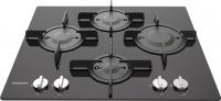 Газовая варочная панель Hotpoint FTGHG 641 D HA BK -