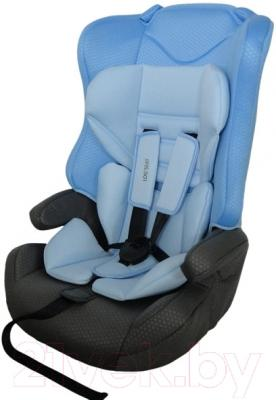 Автокресло Babyhit Log's Seat (серый/голубой)