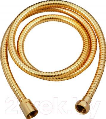 Душевой шланг Slezak RAV MH1501Z (золото)
