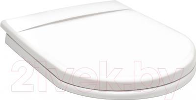 Сиденье для унитаза Gustavsberg Logic 9M016101